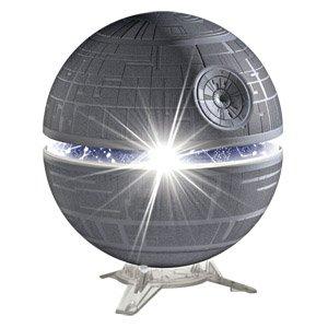 Star Wars Todesstern Planetarium für 19,99€ @Real