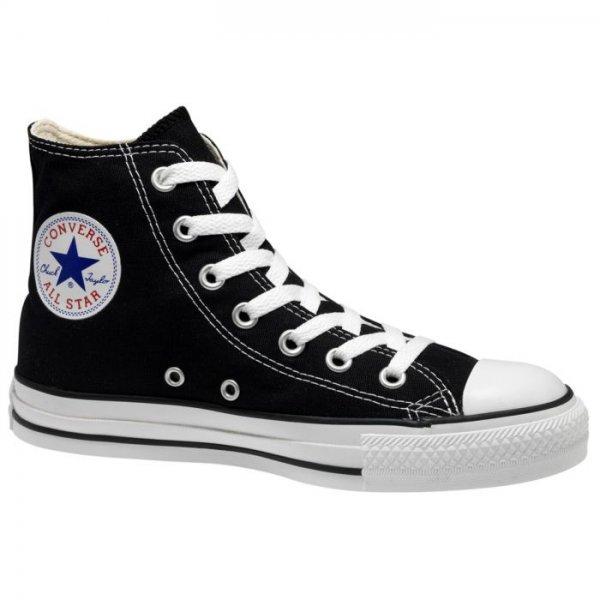 Converse Chucks in z.B. schwarz viele Größen und Farben verfügbar für 30€ bei Amazon durch Gutschein (Vergleichspreis Idealo: 40,54)