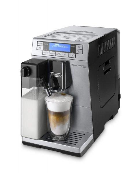 DeLonghi ETAM 36.366.MB Kaffee-Vollautomat Prima Donna XS@Amazon/ 639€ dank 200€ Gutschein
