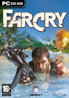 Far Cry (2,49) & Far Cry 2 (4,99) - Midweek Madness @ Steam