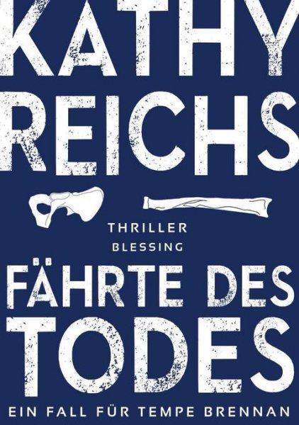 [ebook.de]  Fährte des Todes von Kathy Reichs als ebook