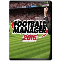 Football Manager 2015 inkl. Beta (Steam Key) GameKeys4All.com