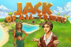 Jack of all Tribes (PC-Game Download) Kostenlos