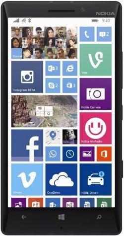 Nokia Lumia 930 Black für 349€ @base