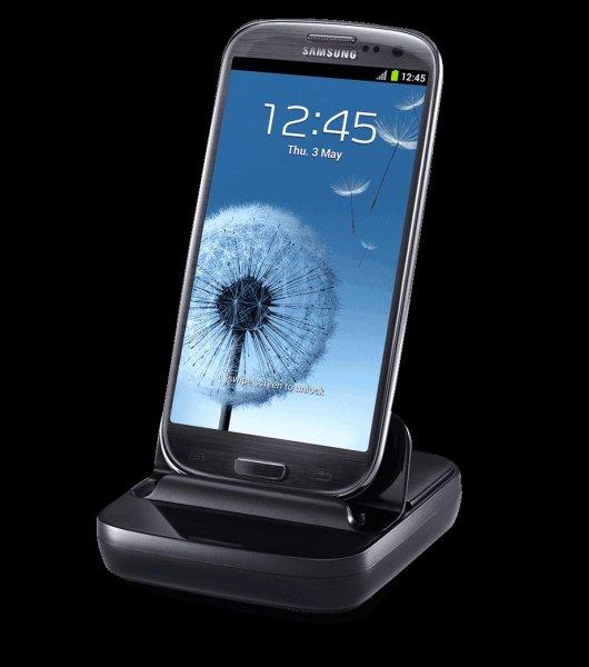 Samsung Galaxy Docking Station bei smartkauf