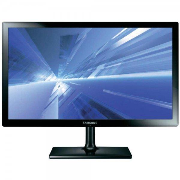 "Samsung TV+Monitor T27C350EW LED (27"") Full-HD, 2ms,CI+, DLNA, VGA/HDMI/MHL für 189€ @Conrad"