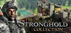 Stronghold Collection Steam Key