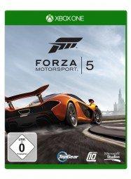 Forza Motorsport 5 (Xbox One) für 25€ @Comtech