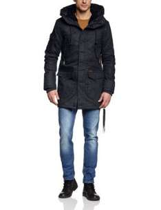 Khujo Ker Regular Fit(Wintermantel Herren)