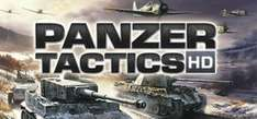 [Nuuvem / Steam] Panzer Tactics HD - 6,65 €