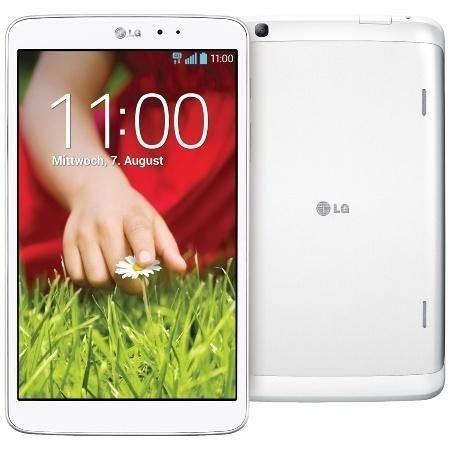 LG G Pad 8.3 weiß [ebay]