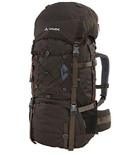 VAUDE Khumbu 55 Trekkingrucksack [sportscheck] +++ div. weitere reduzierte Trekkingrucksäcke
