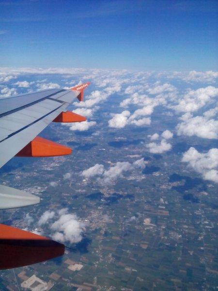 Lanzarote Flug ab HH 27.11.-08.12. Easy gute Flugzeiten €100