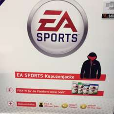 [LOKAL? Berlin] FIFA 15 Bundle