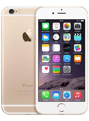 iPhone 6 16GB gold/silber/grau mit AllNetFlat + 300MB Telekom D1