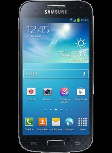 Galaxy S4 mini + 100 min + 100SMS und 400MB im D-Netz => 7,95€ / 2,86€ je Monat
