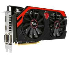[WHD] MSI R9 290X 4096MB ab 290,90€ // Idealo ab 420,97€