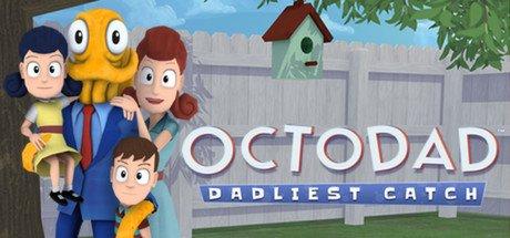 Octodad: Dadliest Catch - Kostenloser DLC ab 14.10