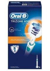 [ROSSMANN BUNDESWEIT] Oral-B Trizone 600 / Pro 600 für 17,99€ !NurHeute!