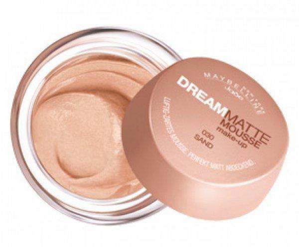 [BUDNIKOWSKY] Maybelline New York Dream Matte Mousse Make-up für 4,99€ statt 8,45€