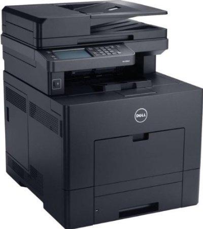 Dell Drucker C3765dnf für 417,99 € durch Cashback - Online