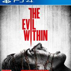 The Evil Within - PS4 - Deutsch uncut