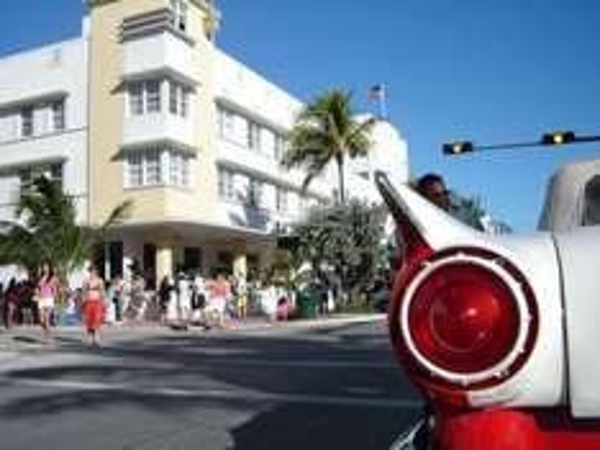 Brüssel - Miami nonstop für 280 EUR - Reisetermine bis März 2015