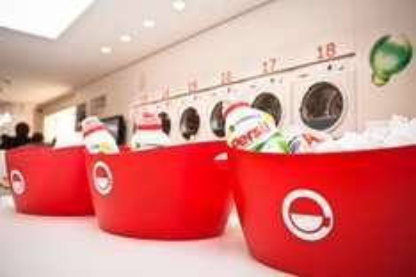 1x Waschgang gratis bei Wash & Coffee in München