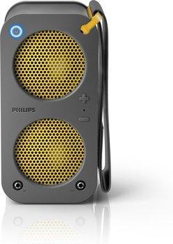 Philips SB5200G Bluetooth-Lautsprecher mit Akku für iPad/ iPhone/ iPod für 49,90€ @Cyberport