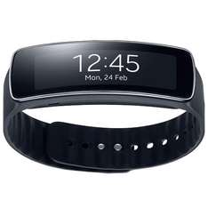 Samsung Gear Fit - SmartWatch für 93,24€ inkl. Versand Amazon.es