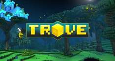 18 Trove Beta Keys for FREE