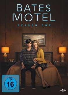 [Amazon Prime] Bates Motel Season 1 (Bluray) für 13,97 EUR