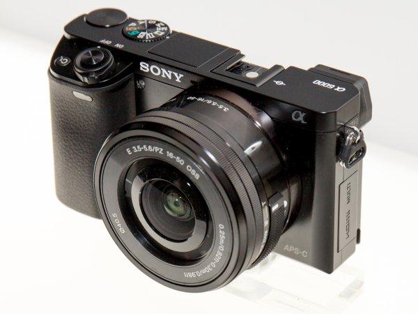 [Saturn Braunschweig] Sony Alpha 6000 - Testsieger Systemkameras