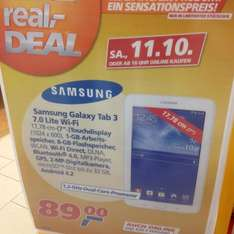 "Samsung Galaxy Tab 3 Lite 7"" 8 Gb Wifi Real Deal"