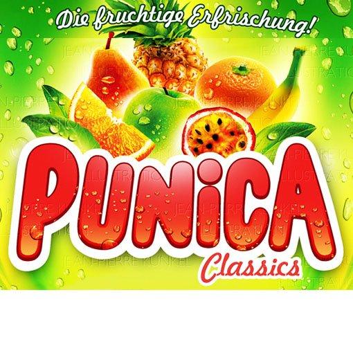 50% gespart bei Punica zum halben Preis [Kaufland]