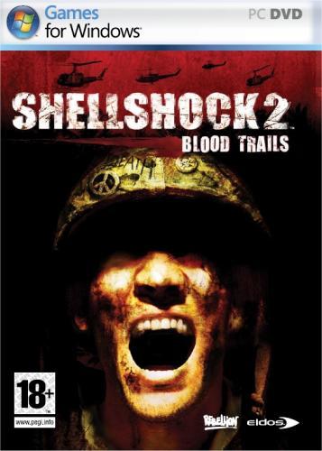 Shellshock 2: Blood Trails PC UNCUT 5,98€ inkl. Versand
