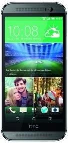 HTC One M8 16GB silber für 391,12 €