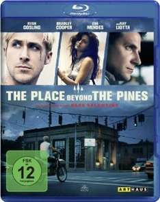 [Lokal] The Place beyond the Pines (Blu-Ray) @Citti Flensburg
