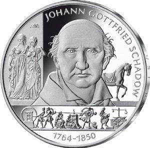 10€ Gedenkmünze für 10€[Primus Münzen Ebay]