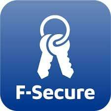 F-SECURE KEY für 12 Monate