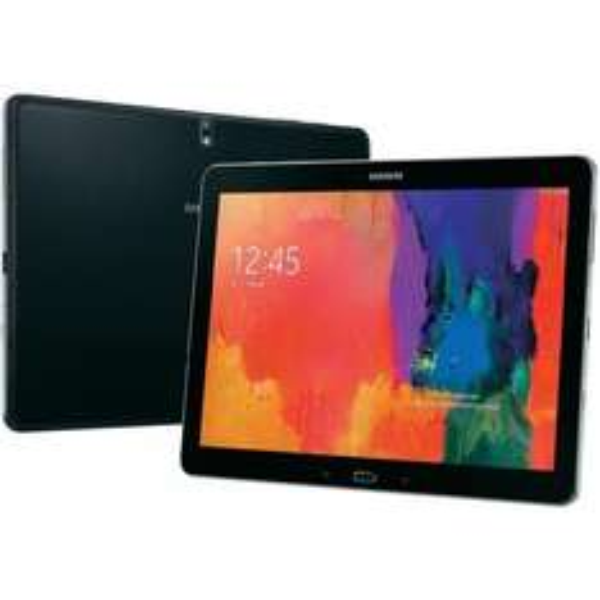 "[HoH.de] Samsung Galaxy Tab Pro 12.2"" Schwarz Wifi 32Gb"
