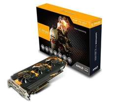 Sapphire R9 290X Tri-X für 347€ inkl. Never Settle Gold bei Mindfactory