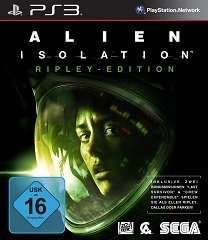 Alien Isolation Ripley Edition Xbox360/PS3