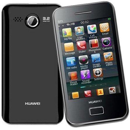 EUR29,00 Huawei G7300 weiß T-Mobile Energy UK (B-Ware) von getgoods.de