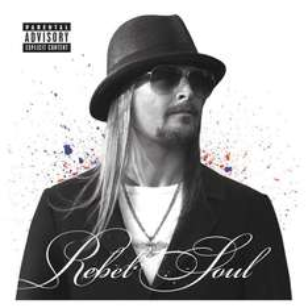 [amazon mp3] Kid Rock - Rebel Soul für 3,99€