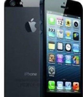 Apple iPhone 5 16GB - Apple Care bis Mitte 2015 - Vorführgerät