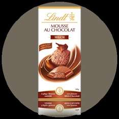 """[lokal HH-Bahrenfeld] 5 x 140 gr. Lindt """"Mousse au Chocolat"""" für 6 € @ Keks & Co."""