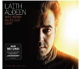Laith Al-Deen Was wenn alles gut geht (Exklusive Edition + 1 Bonus Track) CD bei Saturn Online