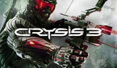 [Origin] Crysis 3 für 3,99€ @ Gamesplanet.com
