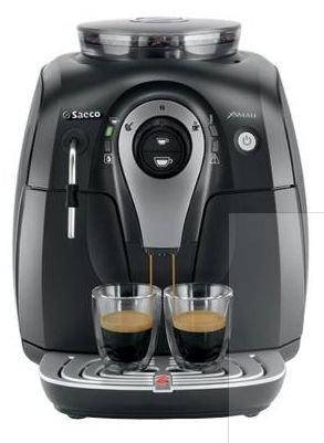 Philips Saeco Xsmall für 179€@Redcoon - Kaffeevollautomat